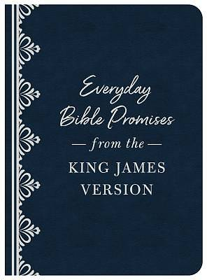 Everyday Bible Promises from the King James Version
