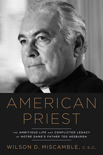 Picture of American Priest