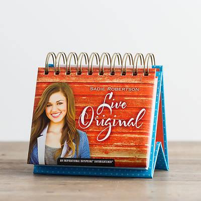 Picture of Perpetual Calendar - Sadie Robertson Live Original