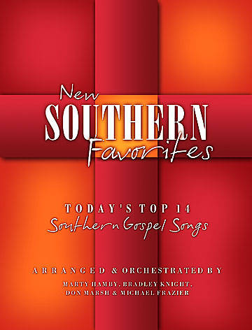 New Southern Favorites Choral Book