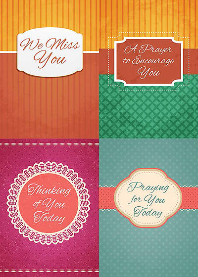 Church Life - Boxed Cards - Box of 12