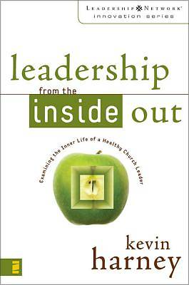 Picture of Leadership from the Inside Out