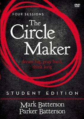 The Circle Maker Student Edition DVD
