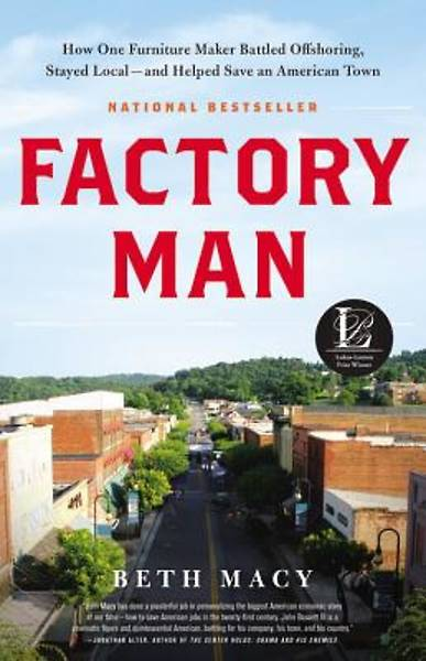 Picture of Factory Man