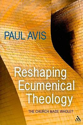 Picture of Reshaping Ecumenical Theology