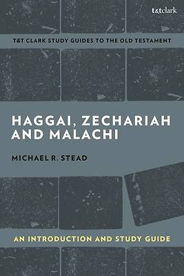 Picture of Haggai, Zechariah and Malachi