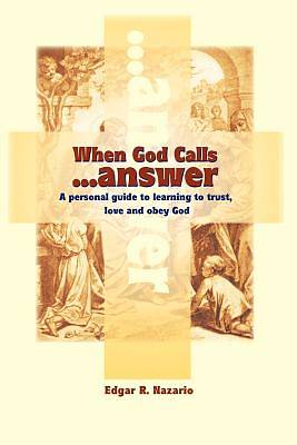 When God Calls...Answer