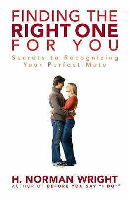 Picture of Finding the Right One for You [ePub Ebook]