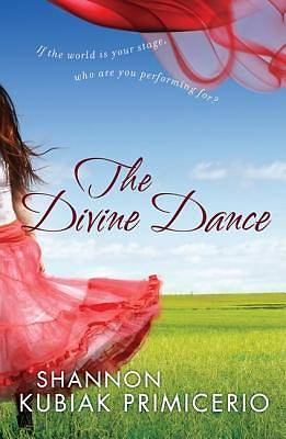 The Divine Dance [ePub Ebook]