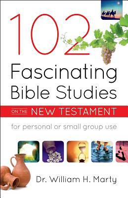 Picture of 102 Fascinating Bible Studies on the New Testament