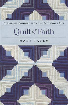 Picture of Quilt of Faith