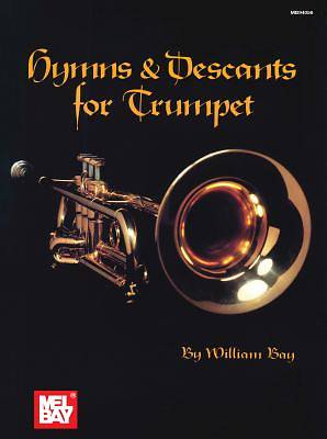 Hymns and Descants for Trumpet