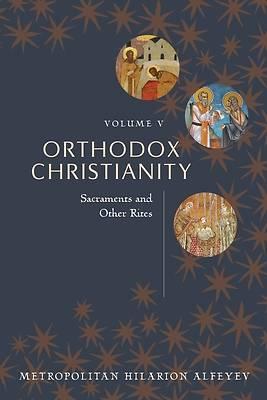 Picture of Orthodox Christianity Volume V