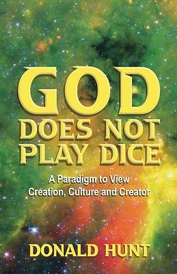 Picture of God Does Not Play Dice