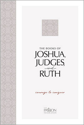 Picture of The Book of Joshua, Judges, and Ruth