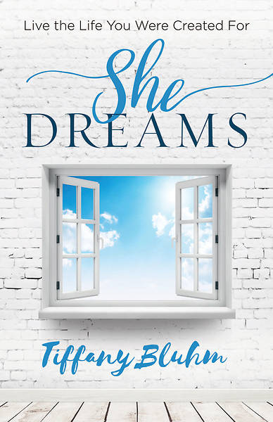 Picture of She Dreams Bible Study Bundle