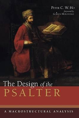 The Design of the Psalter