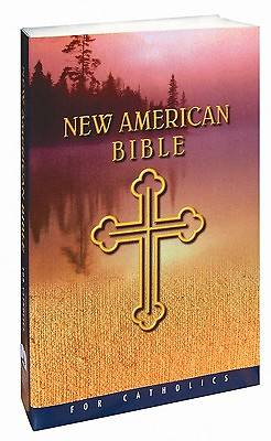 Bible for Catholics-Nab
