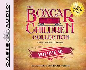 The Boxcar Children Collection, Volume 30