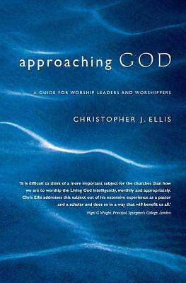 Approaching God [Adobe Ebook]