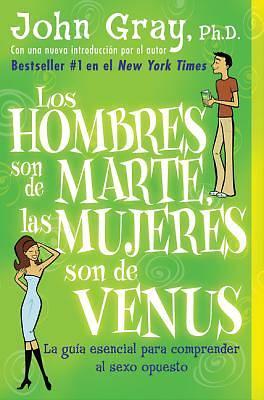 Picture of Hombres Son de Marte, Las Mujeres Son de Venus, Los