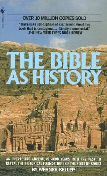 Picture of The Bible as History