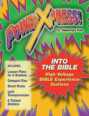PowerXpress Calling the Disciples Unit
