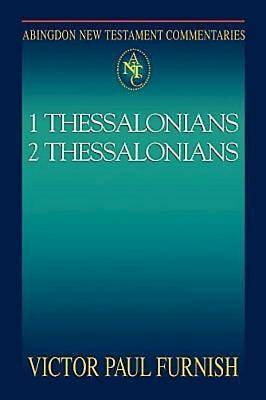 Picture of Abingdon New Testament Commentaries: 1 & 2 Thessalonians