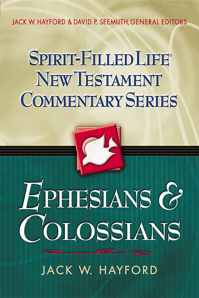 Picture of Ephesians & Collosians