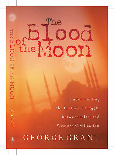 Picture of The Blood of the Moon