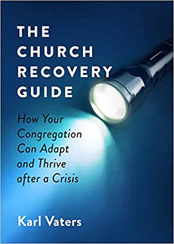 Picture of The Church Recovery Guide
