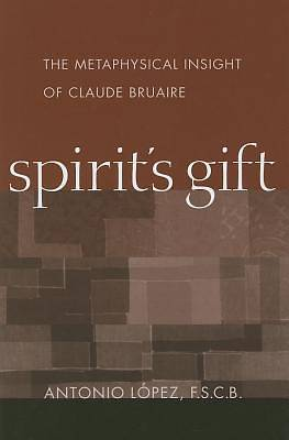 Picture of Spirit's Gift