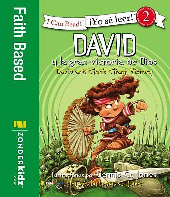 David y La Gran Victoria de Dios / David and Gods Giant Victory