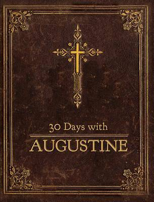 Picture of 30 Days with Augustine