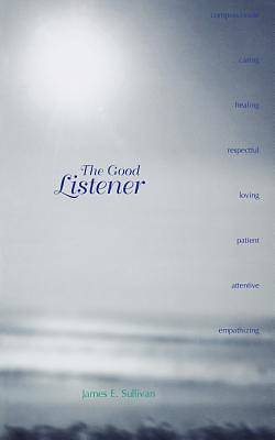 Picture of The Good Listener