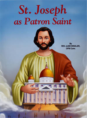 Saint Joseph as Patron Saint