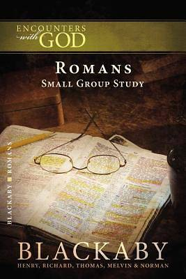 Picture of The Book of Romans