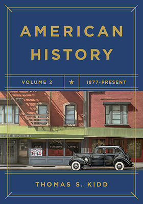 Picture of American History Volume II