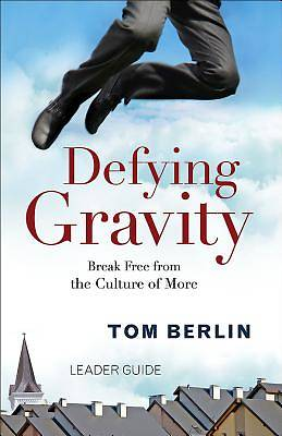 Picture of Defying Gravity Leader Guide - eBook [ePub]