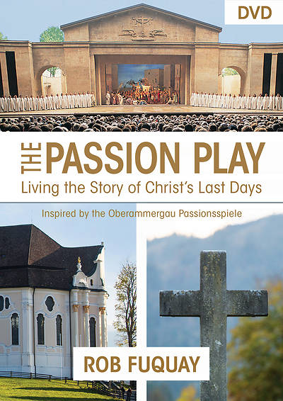 Picture of The Passion Play DVD