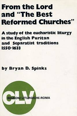 """Picture of From the Lord and """"The Best Reformed Churches"""""""