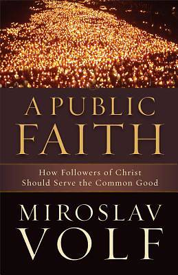 Picture of A Public Faith