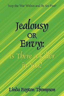 Picture of Jealousy or Envy