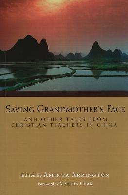 Saving Grandmothers Face