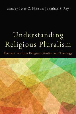 Picture of Understanding Religious Pluralism