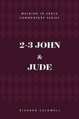 Picture of 2-3 John & Jude