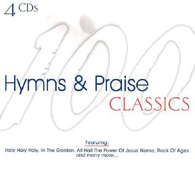 Picture of 100 Hymns and Praise Classics