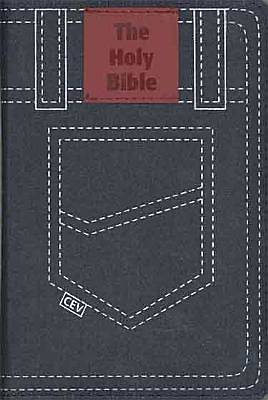 Global Denim Bible for Youth Contemporary English Version