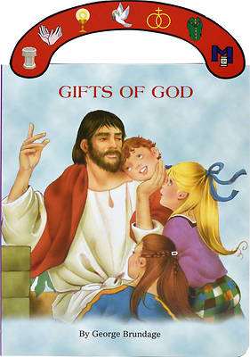 Picture of Gifts of God