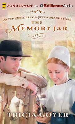 The Memory Jar Audiobook - CD